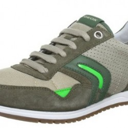 53% OFF! Geox Men's Mspeed4 Sneaker offered at $64.48 by Amazon