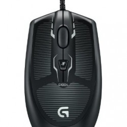 50% OFF! Logitech G100s Optical Gaming Mouse offered at $19.99 by Amazon