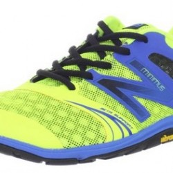 38% OFF! New Balance Men's Minimus Cross-Training Shoe offered at $61.98 by Amazon