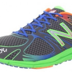 29% OFF! New Balance Men's MR1400 Alpha Running Shoe offered at $63.97 by Amazon