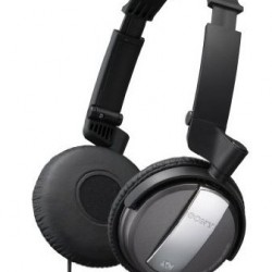 66% OFF! Sony Noise Canceling On-Ear Headphones offered at $16.79 by Amazon