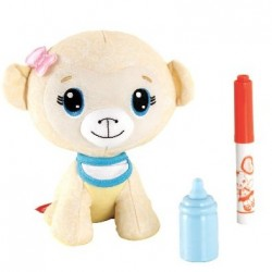 45% OFF! Fisher-Price Doodle Monkey Bear Babies Plush offered at $6.01 by Amazon
