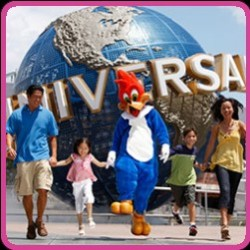 15% OFF Adult Tickets!Adventure Cove Waterpark and Universal Studios Singapore™