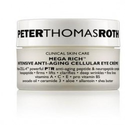 34% OFF! Peter Thomas Roth Intensive Anti-Aging Cellular Eye Creme Eye Puffiness Treatments offered at US$43.02 by Amazon