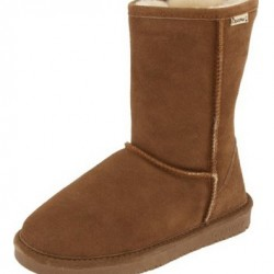 40% OFF! BEARPAW Women's Emma Short Boot offered at $38.99 by Amazon