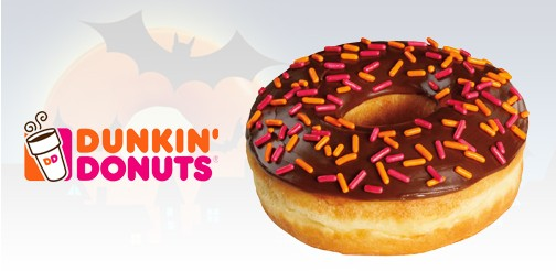 37% OFF! $6.40 for A Box of 6 Donuts at Dunkin' Donuts by Deal.com.sg
