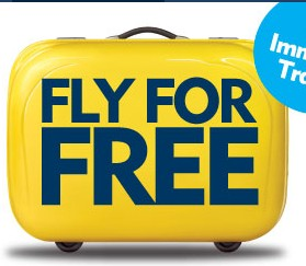 FREE FLIGHT! when you book a Flight + Hotel Package with Expedia