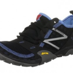49% OFF! New Balance Minimus Trail Running Shoe (women's) offered at $53.26 by Amazon