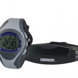 39% OFF! Omron HR-310 Heart Rate Monitor with Strap offered at $36.64 by Amazon