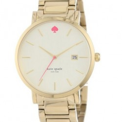 30% OFF with promo code (30OFFNOV) at Checkout! Kate Spade New York Women's Watch offered at US$157.5