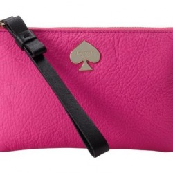 12% OFF + 25% OFF with promo code BFSHOE25 at checkout! Kate Spade New York Leroy Street Bee Wallet offered at 58.5