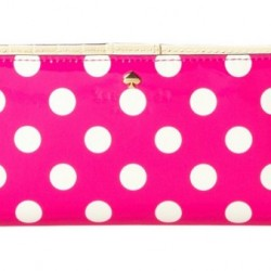 25% OFF with promo code BFSHOE25 at checkout! Kate Spade Stacy Wallet offered at US$75