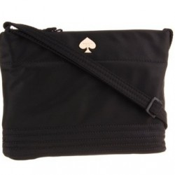 25% OFF with promo code BFSHOE25 at checkout! Kate Spade Flatiron Nylon-Cammy Cross Body offered at US$73.5