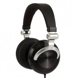 50% OFF! Koss ProDJ100 Headphones offered at US$39.99 by Amazon