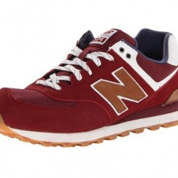 25% OFF with promo code BFSHOE25 at checkout! New Balance Men's ML574 Canteen Running Shoe offered at US$56.25