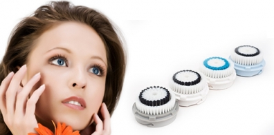 57% OFF! Only $22.90 for 3 Pieces of Clarisonic Replacement Head at Deal.com.sg