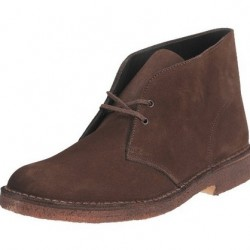 37% OFF! Clarks Originals Men's Desert Boot offered at US$75.16 by Amazon
