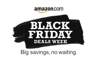 Up to 63% off Logitech PC Accessories (Amazon Black Friday Deals Week)