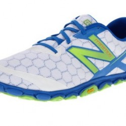 39% OFF! New Balance Men's MR10v2 Minimus Running Shoe offered at US$67.39 by Amazon