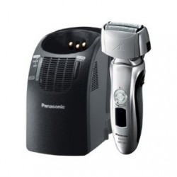 [Flash Sale] 64% OFF! Panasonic Electric Shaver with Cleaning System offered at US$72.99 by Amazon