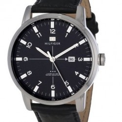 33% OFF + 30% OFF with promo code (30OFFNOV) at Checkout! Tommy Hilfiger Men's Watch Offered at US$54