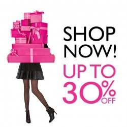 Up to 30% OFF! Nine West End of Season Sale