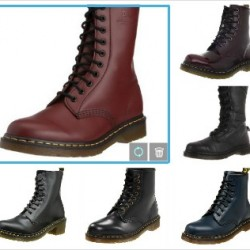Up to 40% OFF+ 30% OFF Dr. Martens Boots