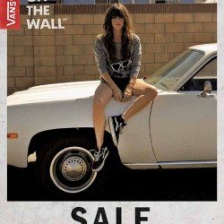 """Vans Singapore """"Off The Wall"""" Sale"""