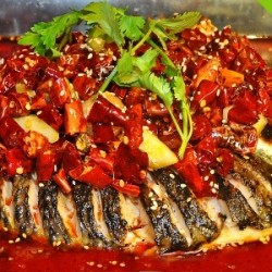 Groupon.sg: Traditional Sichuan Cuisine at Tong Fu Ju Sichuan Restaurant in Raffles Place