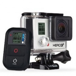 GoPro Hero 3+ Black Singapore Promotion by Deal.com.sg