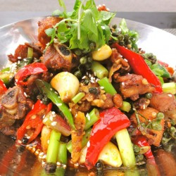 Deal.com.sg: Si Wei Mao Cai, Chinatown - Indulge In Authentic Sze Chuan Cuisine