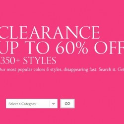 Victorias Secret USA   Up to 60% off Clearance on 1350+ Styles