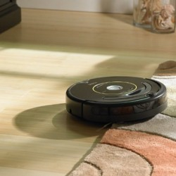 Amazon.com | iRobot Roomba 650 Vacuum Cleaning Robot for Pets