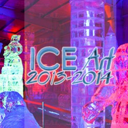 Deal.com.sg | Admission Ticket To 2 Degree Ice Art At Marina Bay Sands
