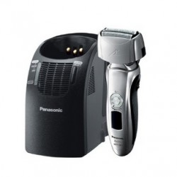 Amazon.com | Panasonic ES-LT71-S Arc 3 Mens Electric Shaver with Cleaning System