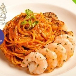 Groupon.SG | High Society Cafe and Restaurant Cash Voucher
