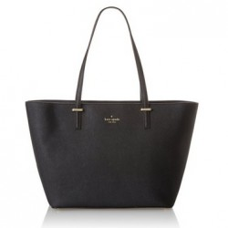 Amazon | Kate Spade Cedar Street Small Harmony Shoulder Handbag, Black