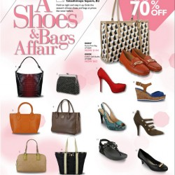 Takashimaya | A Shoes and Bags Affair