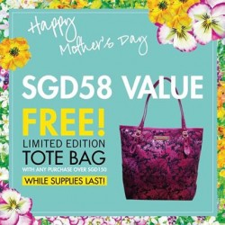 Bath & Body Works Singapore | Mother's Day Promotion