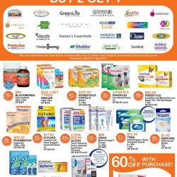 Guardian Singapore | Health Supplements & Body Care Products Promotion