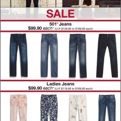 Levi's Singapore | 501 Jeans Sale and More