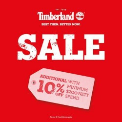 Timberland Singapore | Great Singapore Sale 2014