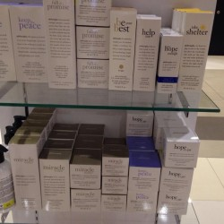 Luxasia | Philosophy Road show @ IMM special buy