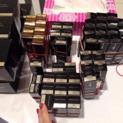 Luxasia | Guerlain Road show @ IMM special buy