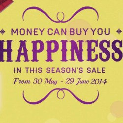 """Tampines Mall 