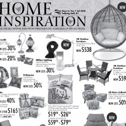 Takashimaya | Home inspiration sale up to 50% off