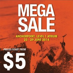 Billabong | Mega sale price from $5