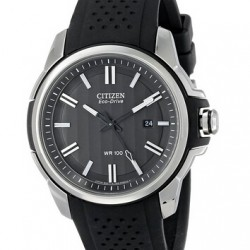 Amazon | Citizen Men's Drive from Citizen Stainless Steel Eco-Drive Watch