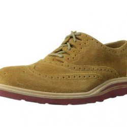Amazon | Cole Haan Men's Christy Wedge Gilley Oxford