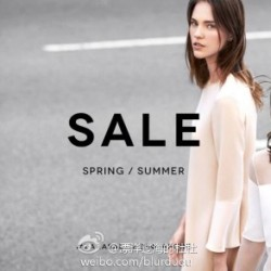 Zara | Great Singapore Sale 2014